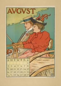 Poster of Calendar
