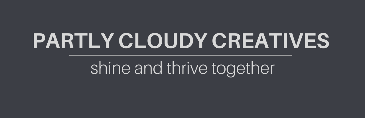 Partly Cloudy Creatives
